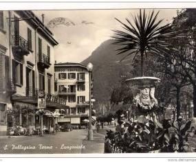 Viale Papa Giovanni 1950
